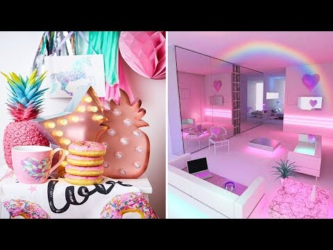 Amazing DIY Room Decor | CHEAP AND EASY DIYs FOR YOUR HOME