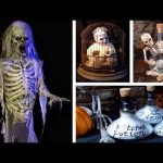 DIY HALLOWEEN DECOR! 3 Easy Crafts Ideas at Home for Halloween !