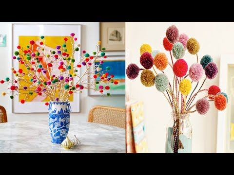 AMAZING DIY ROOM DECOR! Easy Crafts Ideas at Home &DIY Easy To Make