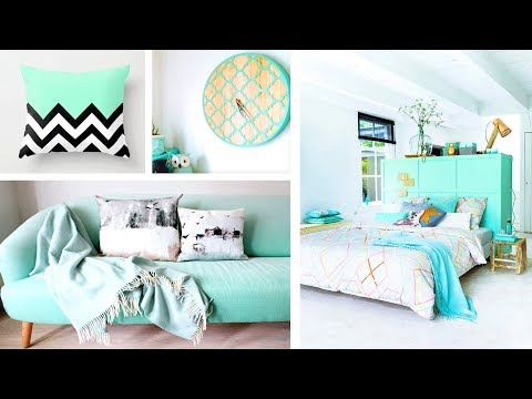 DIY ROOM DECOR! 6 Easy Crafts Ideas at Home