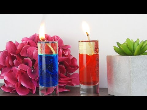 HOME DECOR IDEAS – CREATIVE DIY HOME DECORATION CRAFTS