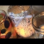 DIY: 5 Ways how to decorate Jars into Candles – Home Decor