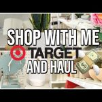 TARGET SHOP WITH ME + HAUL | SPRING HOME DECOR 2019 | OPALHOUSE & MORE