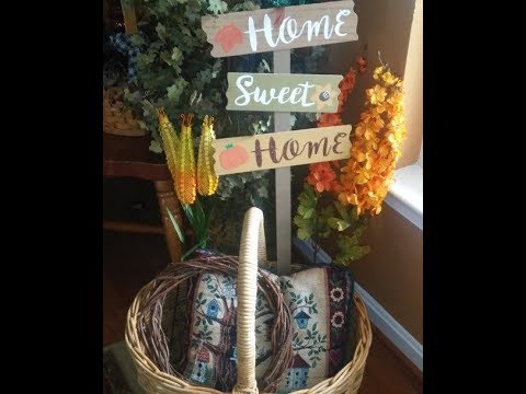 Easy Dollar Tree Diy Home Decor idea's