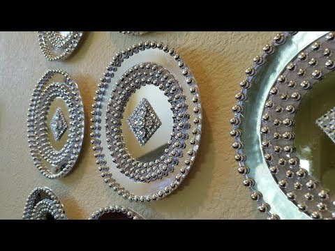 DIY Dollar Tree Wall Art #12 | DIY Home Decor