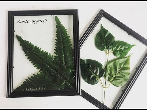 Dollar Tree DIY/ Spring Home Decor