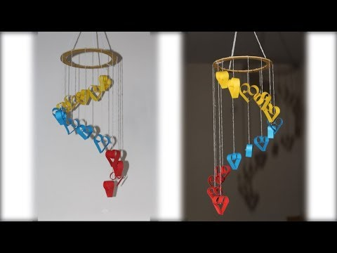 DIY Simple Home Decor  | Beautiful Room Decor Ideas with Paper