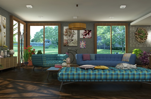 Design A Perfect Home Interior With These Easy Tips