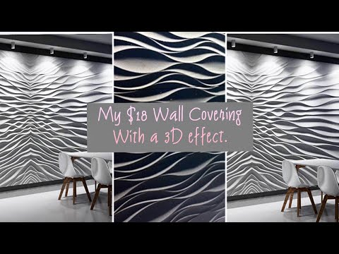 DIY $18 ROOM DECOR!!! HOME IMPROVEMENT DIY| HOME DECORATING IDEAS