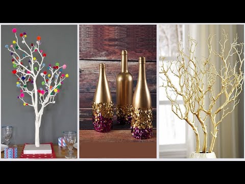DIY Room Decor! Quick and Easy Home Decorating Ideas Compilations 2020