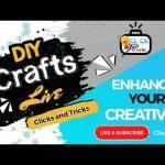DIY: Insane Cool Tricks and Crafts   Home Decor   Magic Cards   Decorating Ideas Fun   LIVE