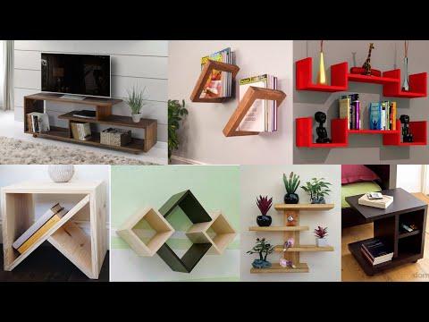 10 Amazing DIY furniture projects   room decor ideas 2020