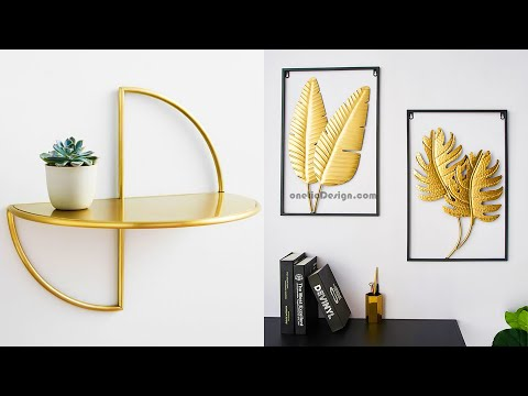DIY Room Decor! Quick and Easy Home Decorating Ideas #52