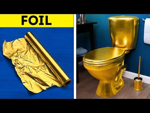 FANTASTIC HOME DECOR || Cheap And Beautiful DIY Furniture, Bedroom DIY Decor And Repair Tips