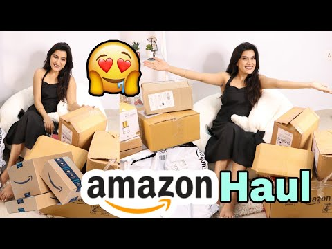 🤩Huge AMAZON Home Decor Haul | 80% off On Home 🏡 Decor | Super Style Tips