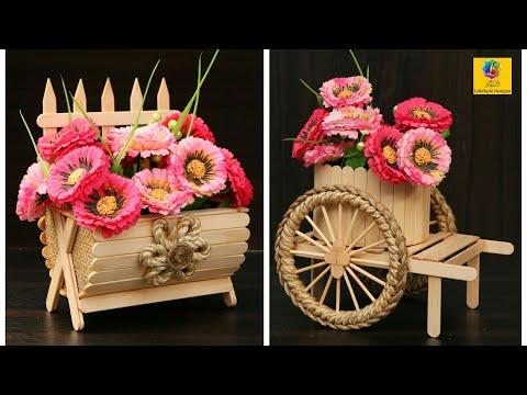 Home decorating ideas | Decoration ideas for home easy | Handmade diy craft ideas