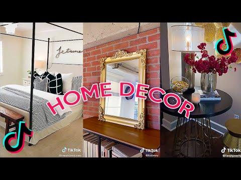 Tiktok Home Decor ✨  Decor Ideas   DIY Home Decor