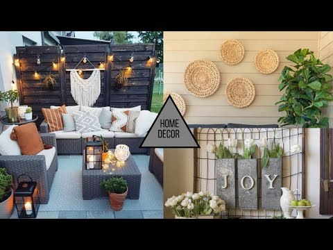 Cozy & AWESOME DIY Decor Projects Ideas for Your Home
