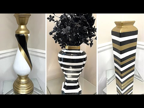 How To Make Thrift Store Decor Look Expensive || Home Decorating Ideas For Fall