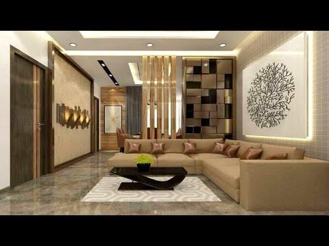 200 Modern Living Room Decorating Ideas 2021 | Home Interior Wall Design Ideas | Drawing Room Decor